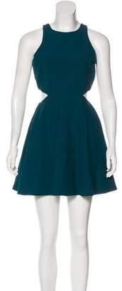 Elizabeth and James Emorie Cutout Dress w/ Tags
