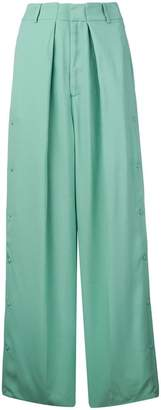 Golden Goose high waisted trousers