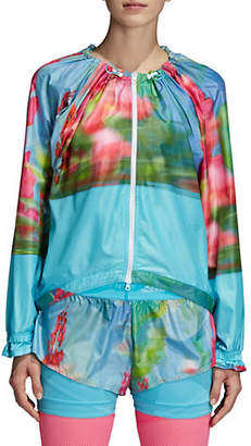 Stella McCartney Run Adizero Printed Jacket
