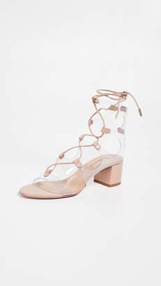 Aquazzura Milos Sandals