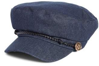 BP Denim Captain Hat