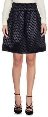 Chiara Boni Knee length skirt