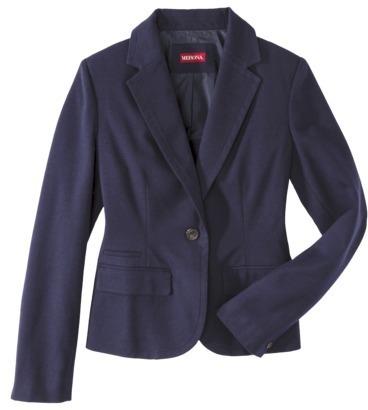 Merona Women's Oxford Blazer - Assorted Colors