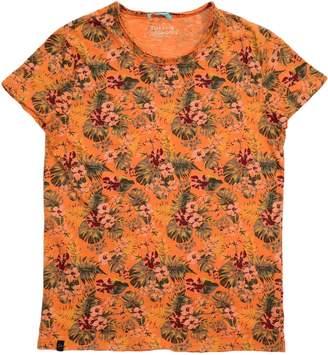 Daniele Alessandrini T-shirts - Item 12081691HM