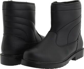 Tundra Boots Abe