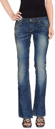 Dondup Denim pants - Item 42545749QF
