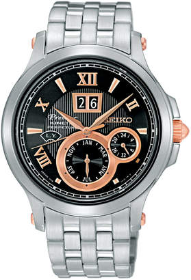 Seiko (セイコー) - SEIKO セイコー プルミエ ユニセックス 腕時計 SCJV009