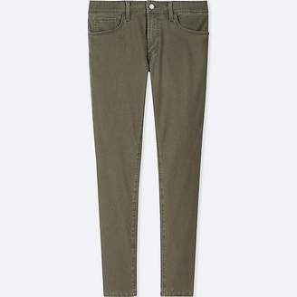 mens olive colored jeans shopstyle