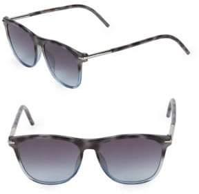Marc Jacobs 51mm Square Sunglasses