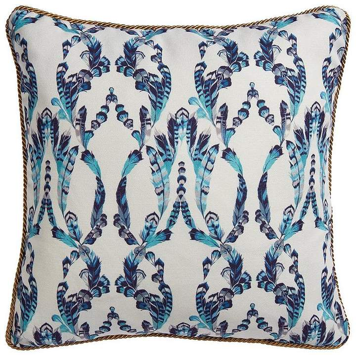 Myleene Klass Home Digital Print Feather Cushion