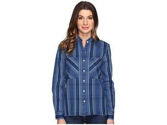 Joe's Jeans Aislin Shirt Women's Clothing