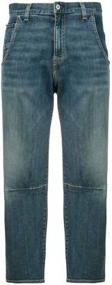 Nili Lotan Walker wash Emerson jeans