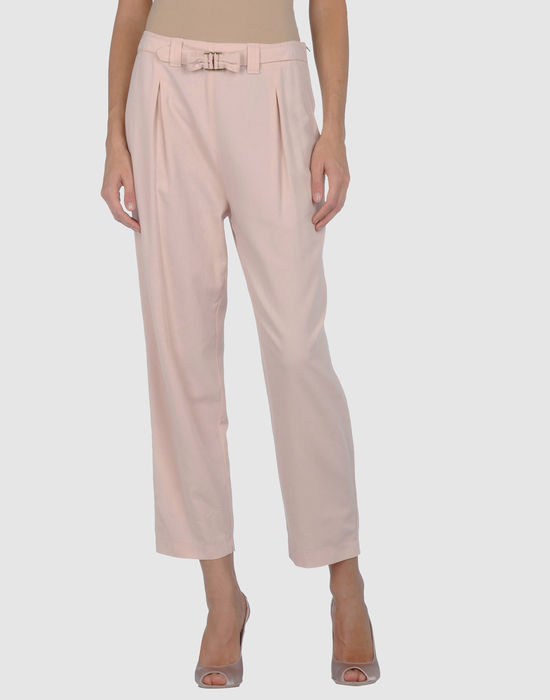 SEE BY CHLOE' Casual pants