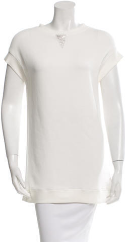 MonclerMoncler Sleeveless Pullover Top w/ Tags