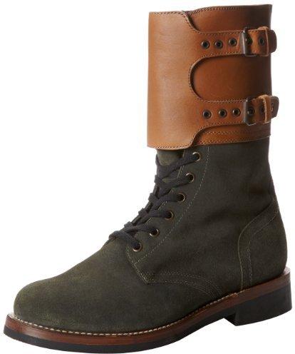 J.D. Fisk Men's Inverness Lace-Up Boot