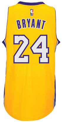 adidas Kids' Kobe Bryant Los Angeles Lakers Swingman Jersey, Big Boys (8-20)