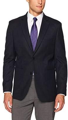 Greg Norman Men's Texture Weave Blazer