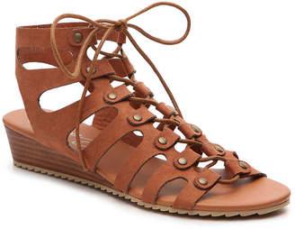 Coolway Cool by Caldas Wedge Sandal - Women's