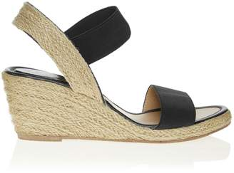 ad36a3e25 Next Lipsy Low Espadrille Wedges - 35.5 (UK 3)