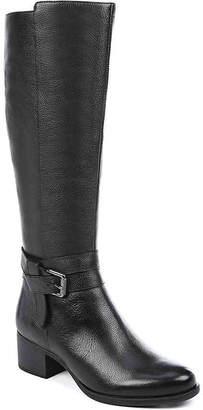 Naturalizer Kane Wide Calf Riding Boot - Women's