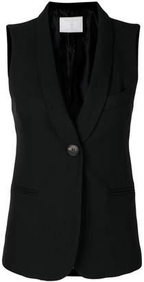Societe Anonyme gilet jacket