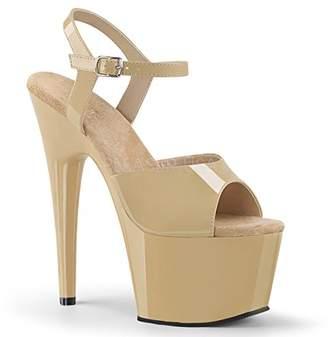 Pleaser USA Women's Adore Sandal