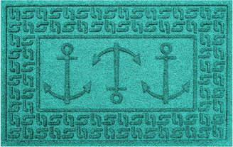Bungalow Flooring Aqua Shield Ahoy Doormat