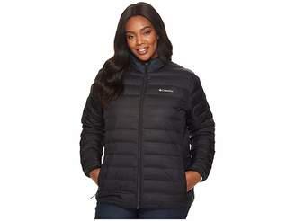 Columbia Plus Size Lake 22 Jacket