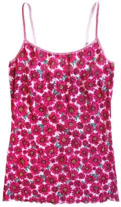 Hanky Panky Women's Allure Daisy Strappy Camisole