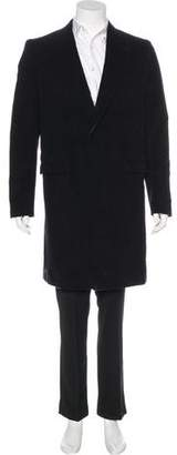 Filippa K Felted Overcoat w/ Tags