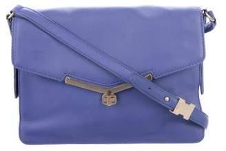 Botkier Leather Flap Shoulder Bag