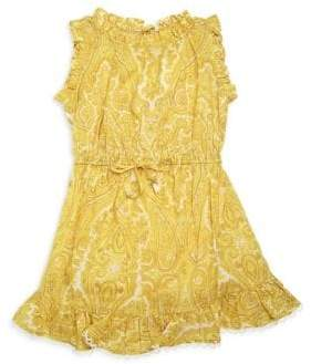 Zimmermann Kids Toddler, Little Girl's& Girl's Lumino Dress