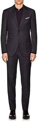 Pal Zileri MEN'S WOOL TWO-BUTTON SUIT