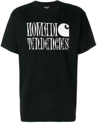 Carhartt Nomadic Tendencies T-shirt