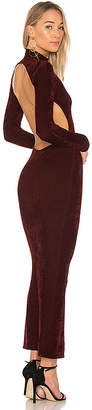 Ronny Kobo Susan Chenille Dress