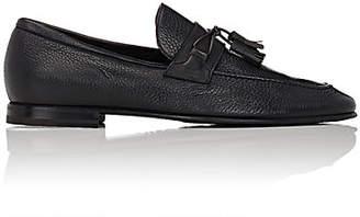Barrett Men's Tassel-Detailed Loafers - Black