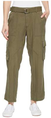 Volcom Vol Plus Pants Women's Casual Pants