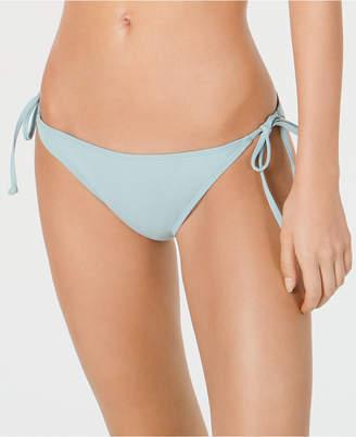 1736150d51dad Roxy Juniors' Classics Side-Tie Bikini Bottoms Women Swimsuit