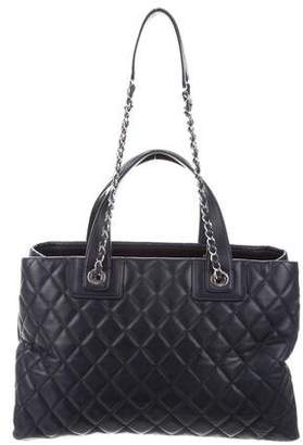 Chanel Daily Shopping Tote