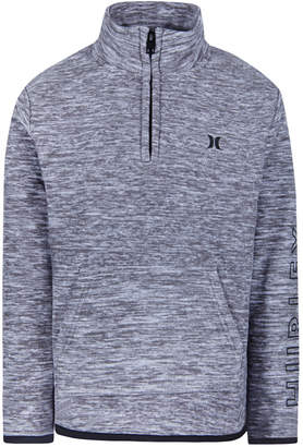 Hurley (ハーレー) - Hurley Big Boys Polar Fleece Sweatshirt