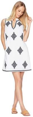 Tory Burch Swimwear Celeste Dress Cover-Up Women's Dress