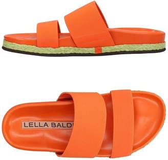 Lella Baldi Sandals - Item 11392033