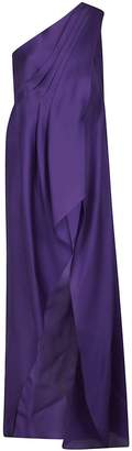 Alberta Ferretti Asymmetric Dress