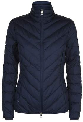 Giorgio Armani Quilted Down Jacket