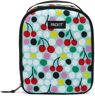 Packit Freezable Upright Lunch Backpack