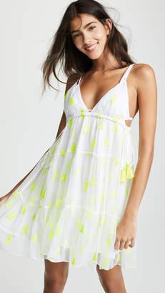 Sabrina Tessora Dress