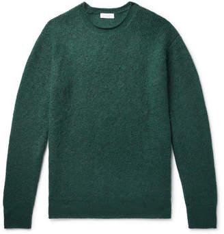 John Elliott Mohair-Blend Sweater
