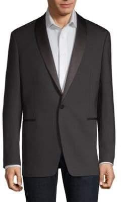 Theory Shawl Tuxedo Jacket