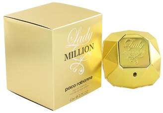 Paco Rabanne Lady Million by Eau De Parfum Spray 2.7 oz