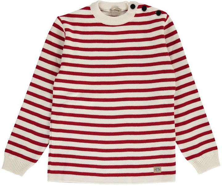 Armor Lux ARMOR LUX Fouesnant Striped Jumper